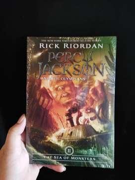 PERCY JACKSON #2