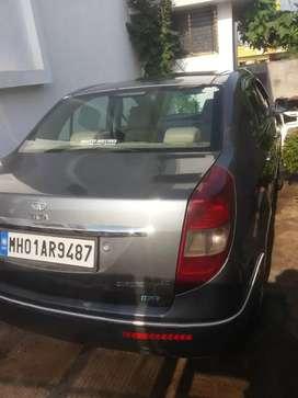 Tata manza 2010 good condition