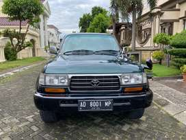Land Cruiser VxR 80 1997 Istimewa