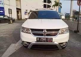 Dodge nik 2014 sxt plantinum