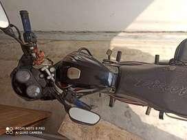 Good condition 110 cc