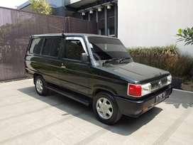 Toyota Kijang Super long SE 1988 nch/ ac/ 5 speed/pajak panjang