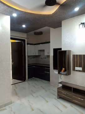 2Bhk flat with Car parking at 19 lacs in uttam nagar