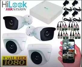 Pasang CCTV Cam pantau ONLINE HP. [DISKON] harga PROMO