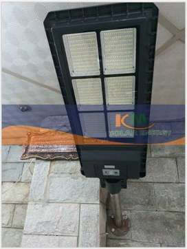 EUROPEAN QUALITY LED SOLAR STREET LIGHTS
