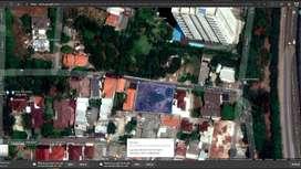 Tanah Murah Pondok Pinang JakSel