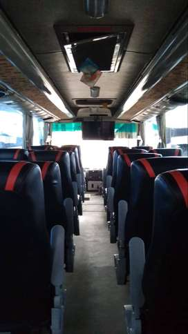 Rental paling bagus micro bus jogja tarif hemat dan oke