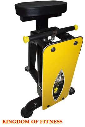 Gym Equipment Manufacturer, Meerut(UP) based Gym Machine manufacturer.
