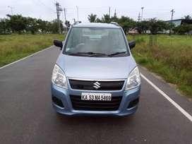 Maruti Suzuki Wagon R 2010-2012 LXI BSIII, 2013, Petrol