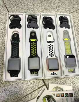 Fitness Watch & Band