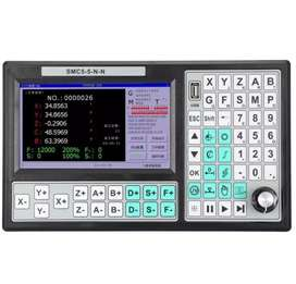 Cnc controler available