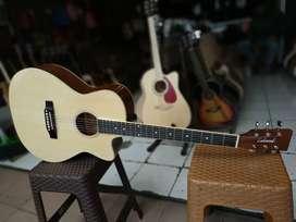 Gitar akustik non signature