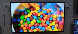 """2day sale 55"""" INCH SMART LED TV Android YouTube Netflix mobile wirel"""