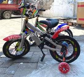 Sepeda Anak Mars Bike 12