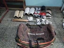 Selling cricket kit