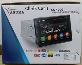 Head unit OEM Asuka For Mitsubishi