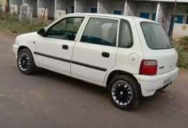 Zen car no repairs