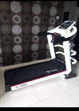 Big treadmill  elektrik  123Massager/ 3 hp