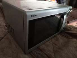 Haier large size oven