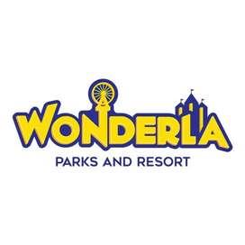 Wonderla park