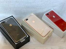 Apple IPhone 8 Plus Brand New Pieces With Waranty All Colours With Emi