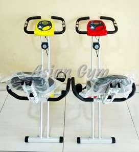 Sepeda kebugaran magnetic