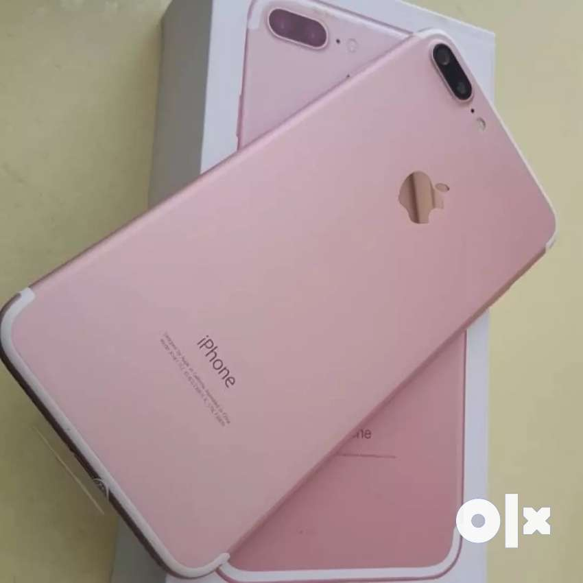 iPhone 7 plus cash on delivery 0