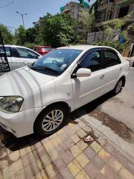 Etios Petrol for sale in Ghaziabad