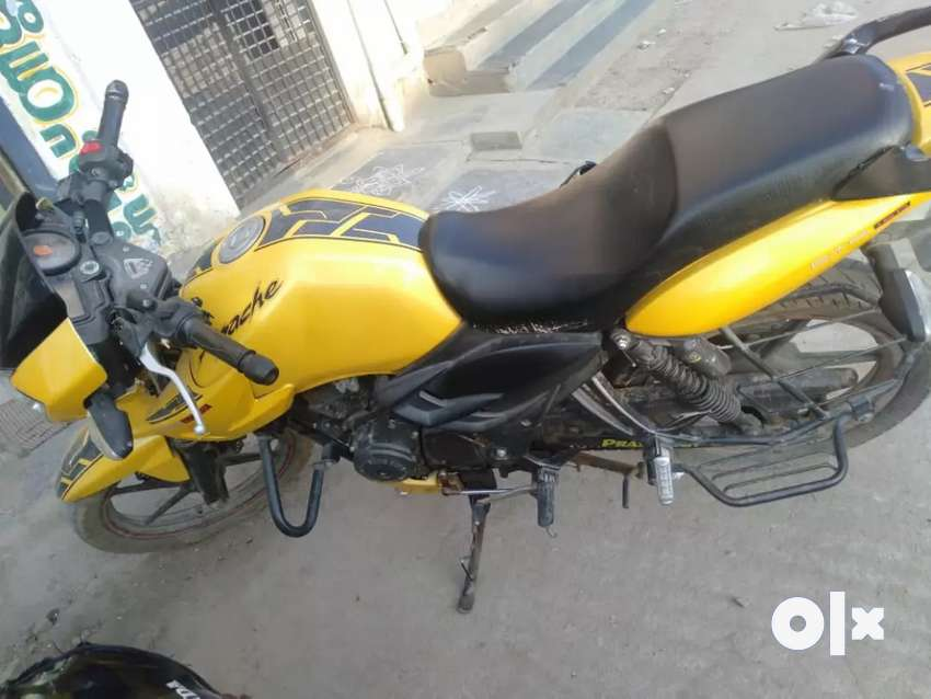 Bike in good condition 0