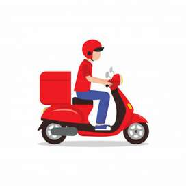 Required boys for Parcel delivry in MANALI