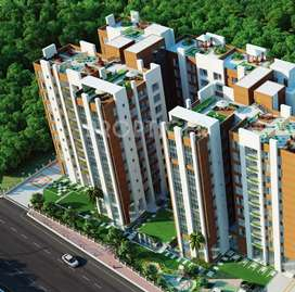 Per SFT 3600 gated community apartments including all amenities