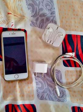Iphone 6s 64gb full kit