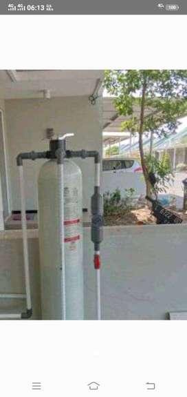 Filter Air Kotor dan Keruh di Muara Enim | Ampuh Penjernih Air