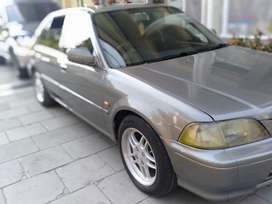 Honda city 1500 CC (1.5 exi) manual 1998