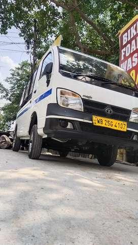 Tata Magic, new condition car