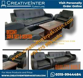 Sofa inmanycolor 5 Seater wholeseler Furniture Chair bed Office Table