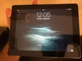 iPad (cellular + WiFi)
