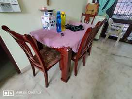 Dining Table Marble Stone