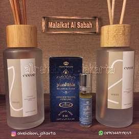 Parfum Malaikat Al sabah alrehab parfum arab