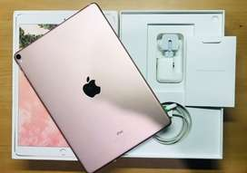 Apple iPad PRO 10.5 64gb Rose Gold with Apple Pencil 1.