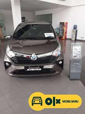 [Mobil Baru] PROMO SIGRA DP MURAH ANGSURAN RINGAN