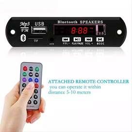 Kit Module MP3 Bluetooth