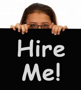 Weekly payments for writing job part time
