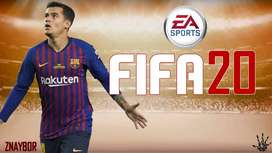 game ps 4 fifa 20 paling lengkap dan murah