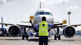 Requirement for Engineer's at Airport in Indore,