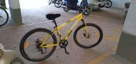Mervel bycycle