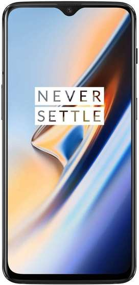 OnePlus 6T (Midnight Black, 8GB RAM, 256GB Storage)  ON DIWALI OFFER