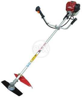 Honda Brush Cutter with warranty