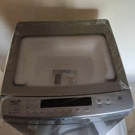 Haier Fully Automatic Top Load