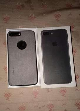 Iphone 7 plus 256gb approved